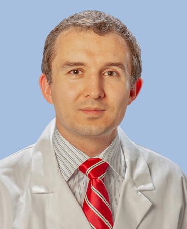 Viacheslav Iremashvili